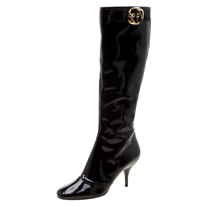 47931cf0700 Chanel Boots - 328 For Sale on 1stdibs