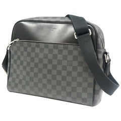 LOUIS VUITTON Dayton MM Mens shoulder bag N41409