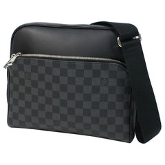 LOUIS VUITTON Dayton PM Mens shoulder bag N41408