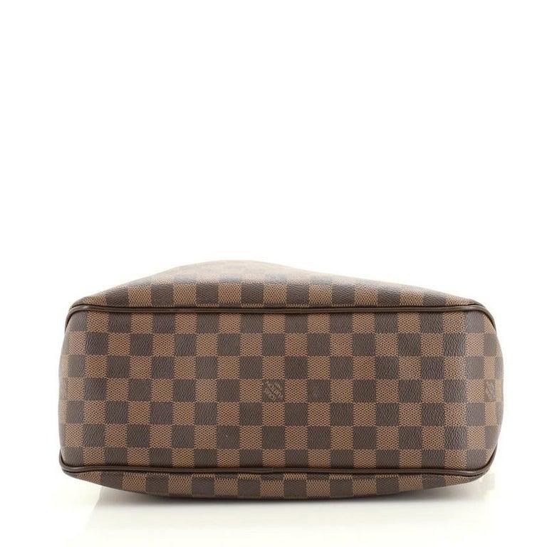 Louis Vuitton Delightful NM Handbag Damier PM For Sale 1