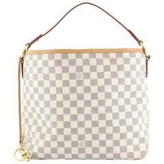 Louis Vuitton Delightful NM Handbag Damier PM