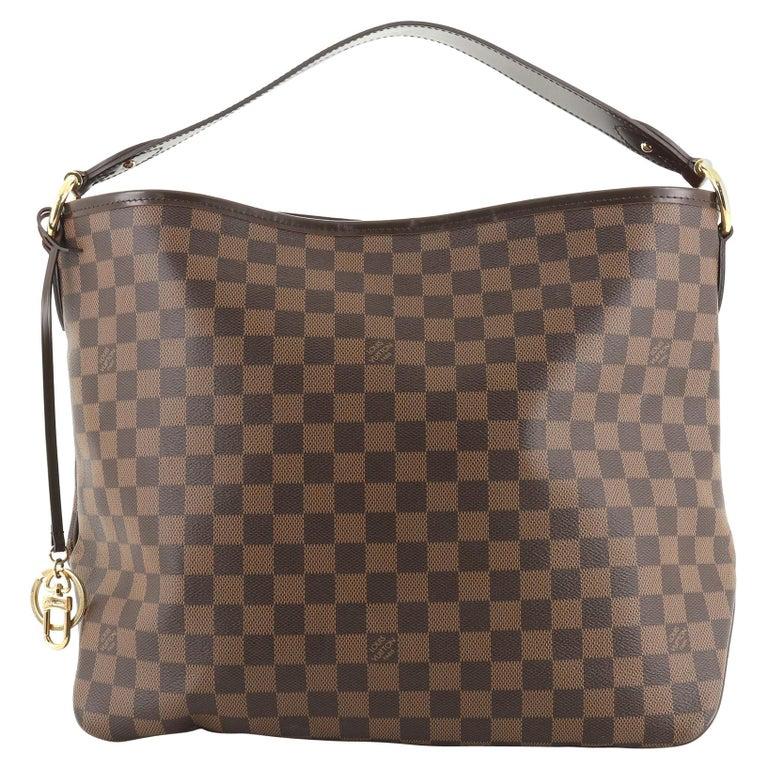 Louis Vuitton Delightful NM Handbag For Sale