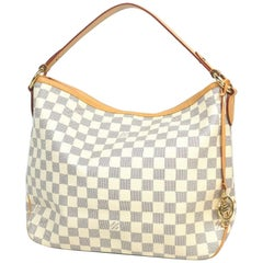 LOUIS VUITTON Delightful PM Womens shoulder bag N41447