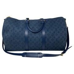 Louis Vuitton Denim 50 Bandouliere