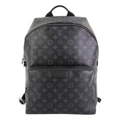 Louis Vuitton Discovery Backpack Monogram Eclipse Canvas PM