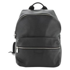 Louis Vuitton Discovery Backpack Taiga Leather PM