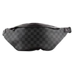 Louis Vuitton Discovery Bumbag Damier Graphite