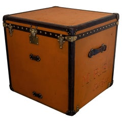Louis Vuitton Double Hat Box