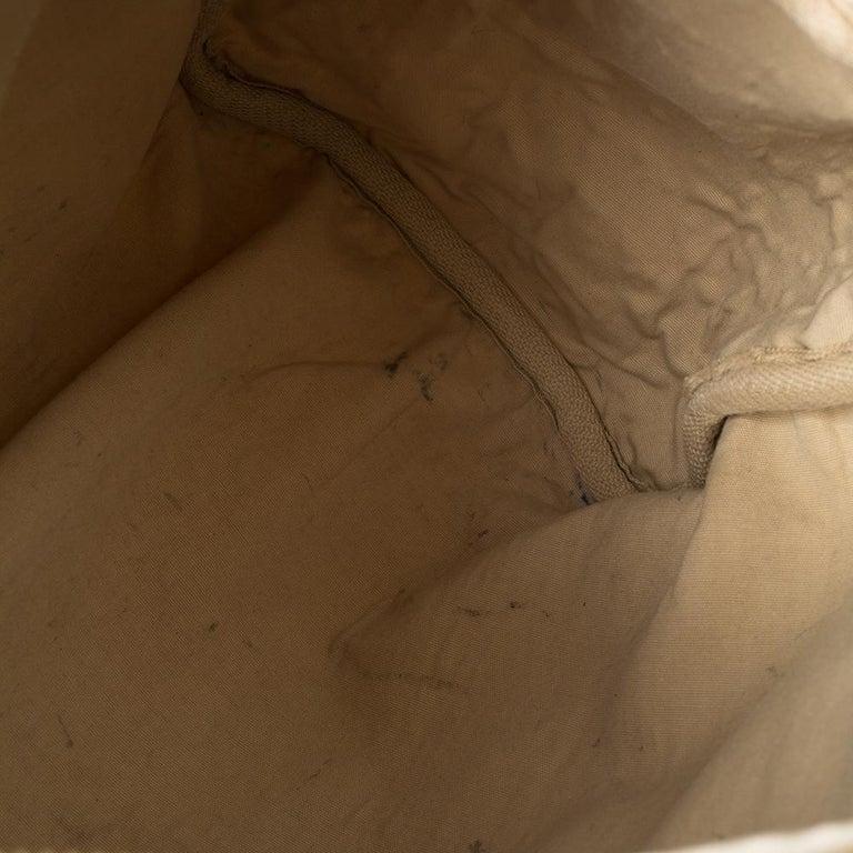 Louis Vuitton Dune Monogram Mini Lin Canvas Speedy 30 Bag 2