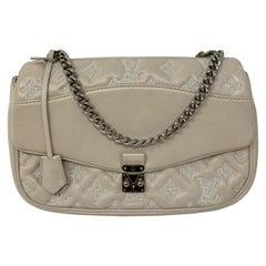 Louis Vuitton Eimpreinte Leather Bag
