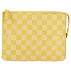 Louis Vuitton Element Clutch Damier Couleurs