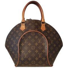 "Louis Vuitton ""Ellipse"" Handbag"
