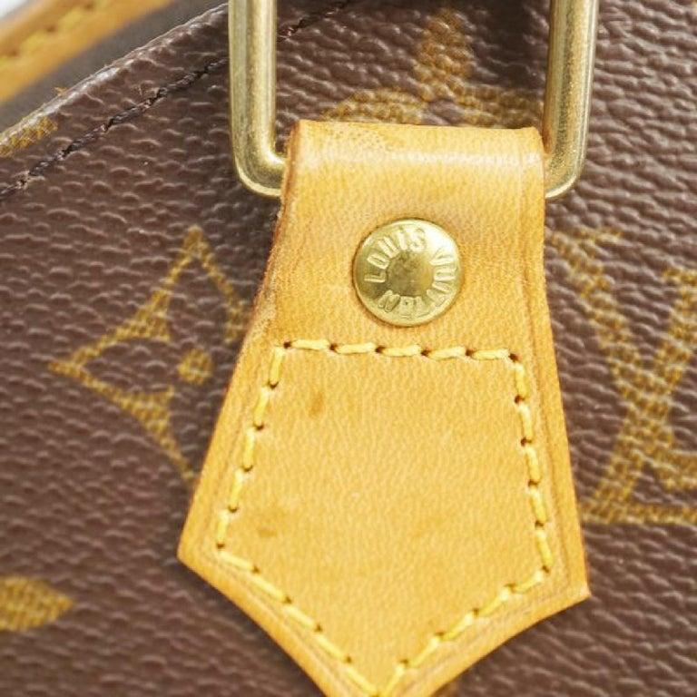 LOUIS VUITTON Ellipse PM Womens handbag M51127 For Sale 6