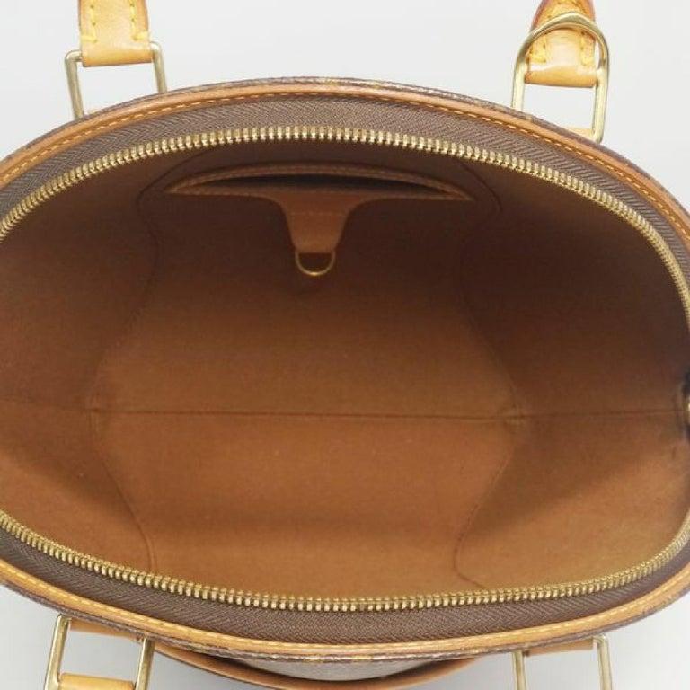 LOUIS VUITTON Ellipse PM Womens handbag M51127 For Sale 7