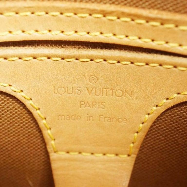 LOUIS VUITTON Ellipse PM Womens handbag M51127 For Sale 8