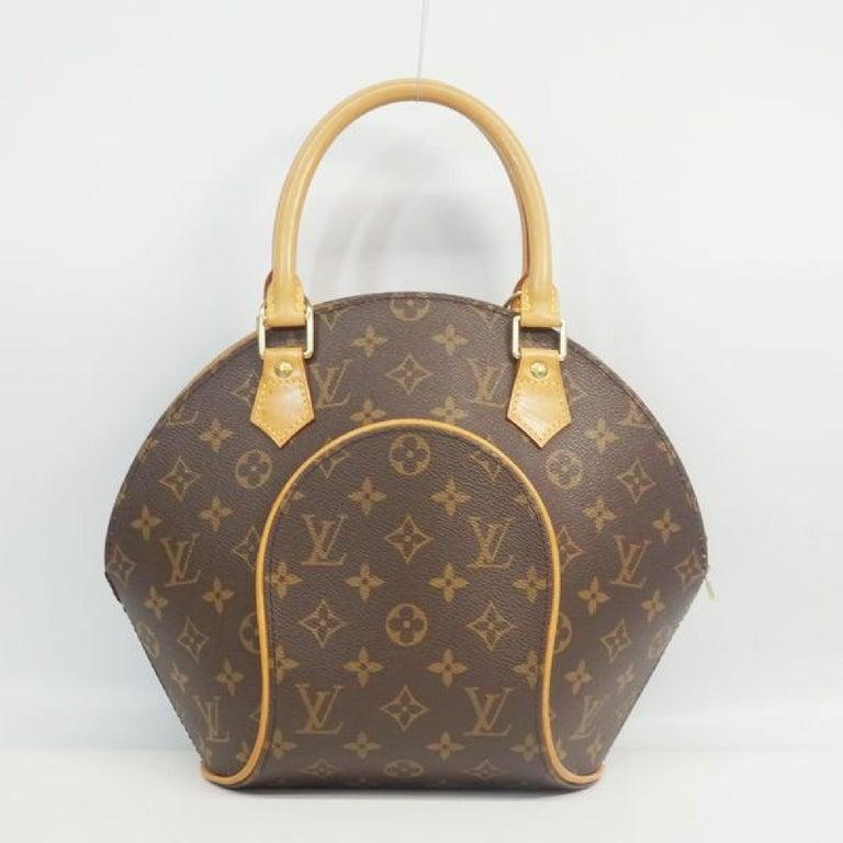 LOUIS VUITTON Ellipse PM Womens handbag M51127 In Excellent Condition For Sale In Takamatsu-shi, JP