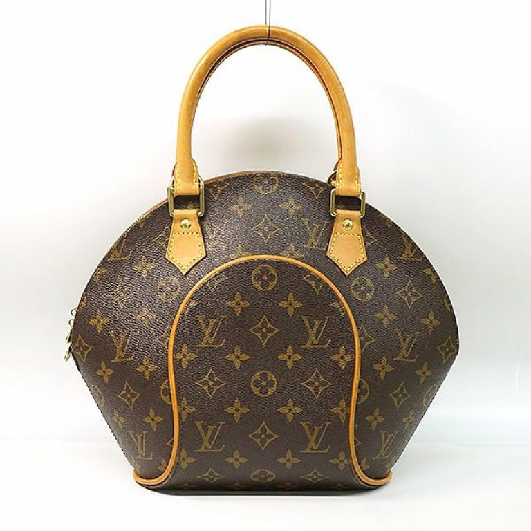 LOUIS VUITTON Ellipse PM Womens handbag M51127 In Excellent Condition For Sale In Takamatsu-shi, JP