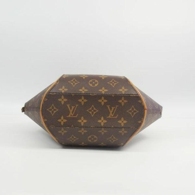 Women's LOUIS VUITTON Ellipse PM Womens handbag M51127 For Sale