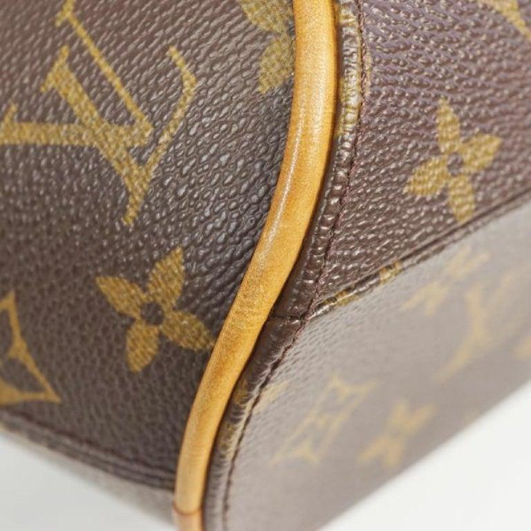 LOUIS VUITTON Ellipse PM Womens handbag M51127 For Sale 2