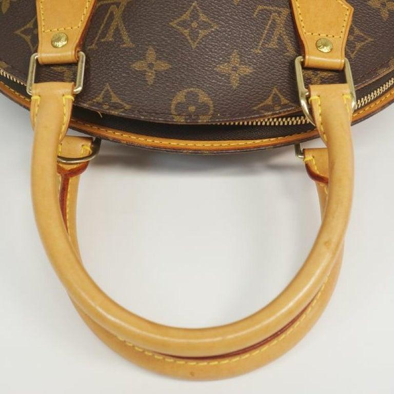 LOUIS VUITTON Ellipse PM Womens handbag M51127 For Sale 3