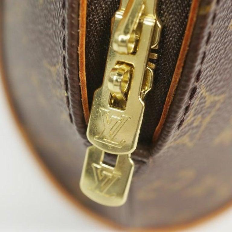 LOUIS VUITTON Ellipse PM Womens handbag M51127 For Sale 4