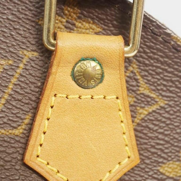 LOUIS VUITTON Ellipse PM Womens handbag M51127 For Sale 5