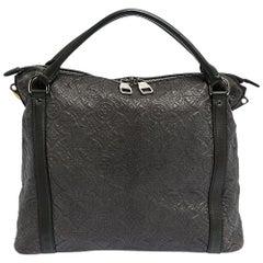 Louis Vuitton Emeraude Monogram Antheia Ixia PM Bag