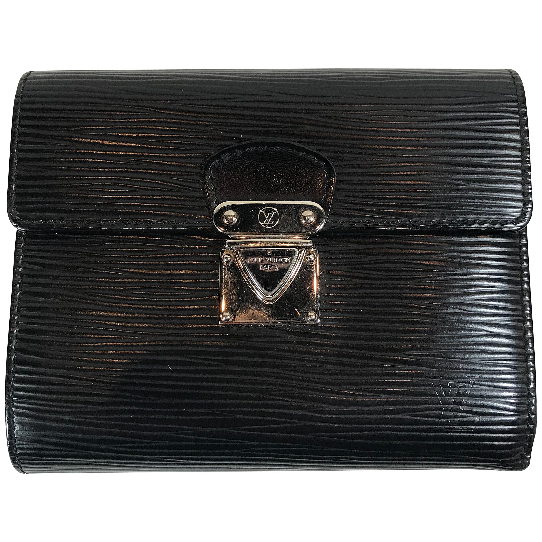 cd6ec17e5d31f Louis Vuitton Epi Koala Brieftasche im Angebot bei 1stdibs