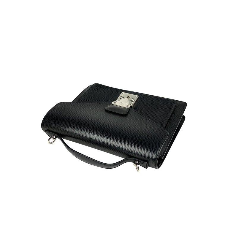 Louis Vuitton EPI Monceau 28 For Sale 7