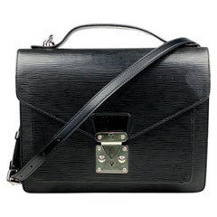 Louis Vuitton EPI Monceau 28