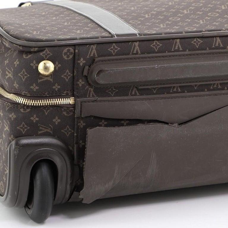Louis Vuitton  Epopee Bag Monogram Idylle For Sale 6