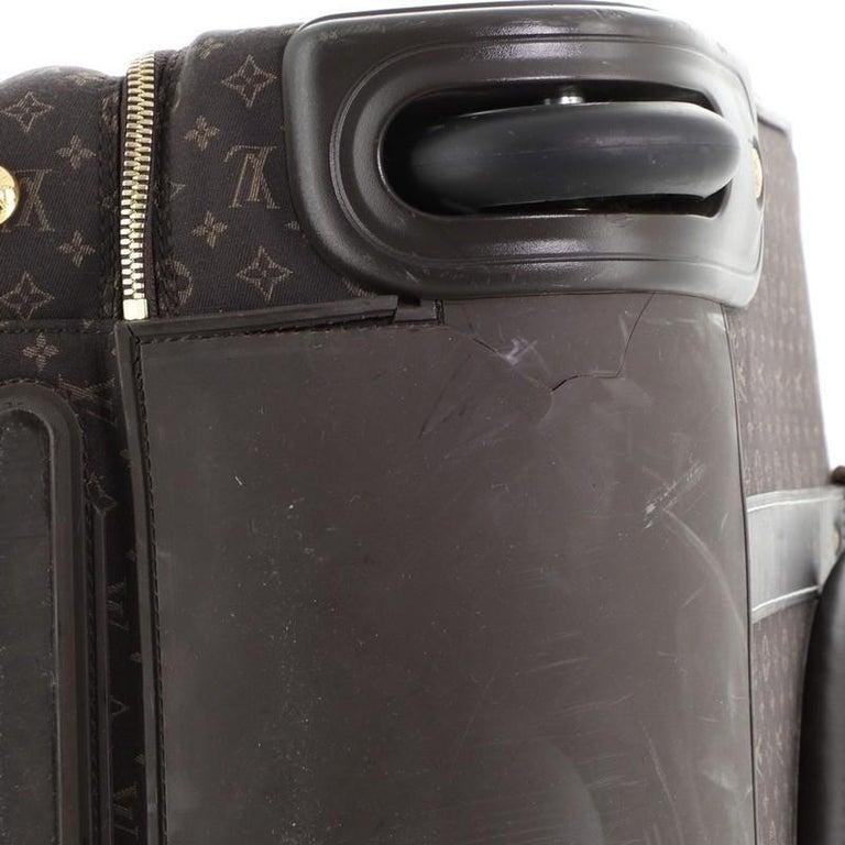 Louis Vuitton  Epopee Bag Monogram Idylle For Sale 7