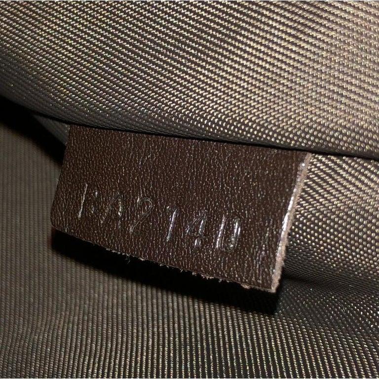 Louis Vuitton  Epopee Bag Monogram Idylle For Sale 8