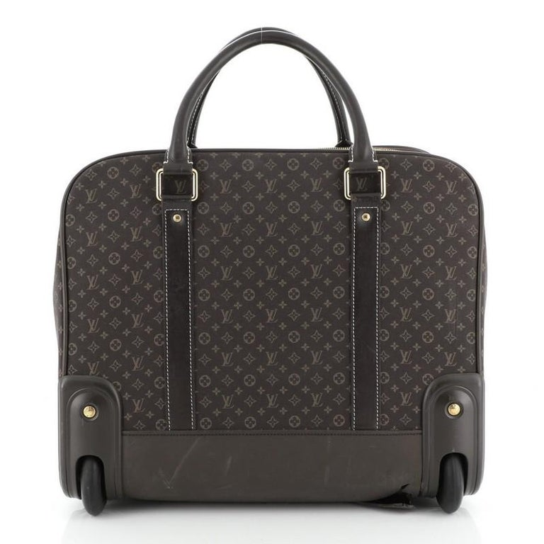 Louis Vuitton  Epopee Bag Monogram Idylle In Good Condition For Sale In New York, NY