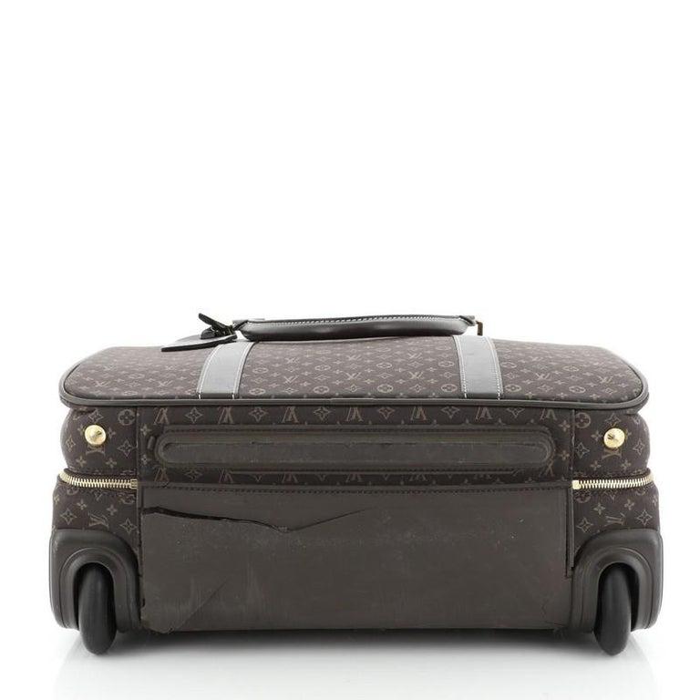 Women's or Men's Louis Vuitton  Epopee Bag Monogram Idylle For Sale