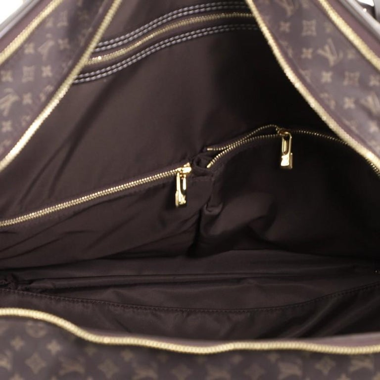 Louis Vuitton  Epopee Bag Monogram Idylle For Sale 1