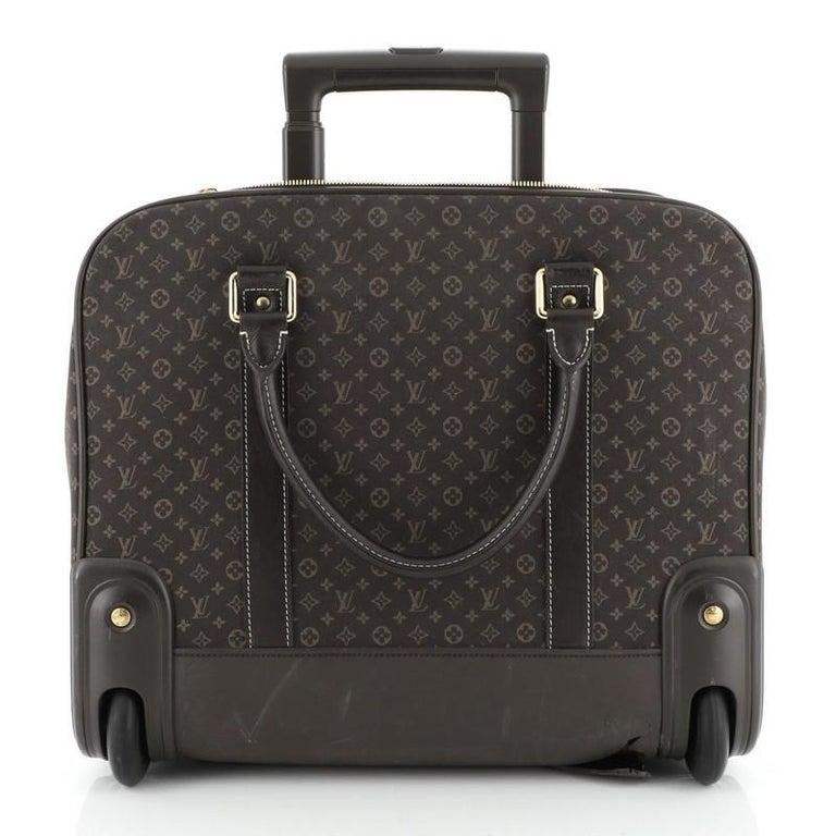 Louis Vuitton  Epopee Bag Monogram Idylle For Sale 4
