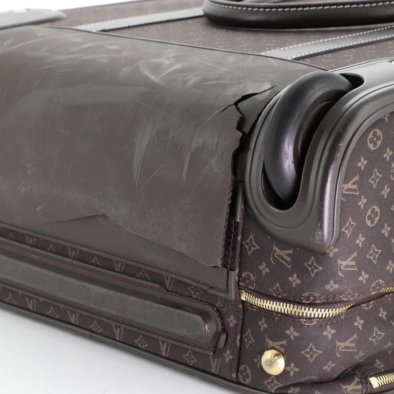 Louis Vuitton  Epopee Bag Monogram Idylle For Sale 5