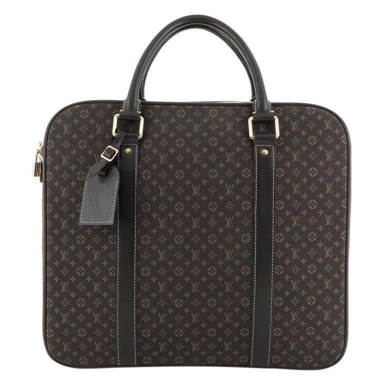 Louis Vuitton  Epopee Bag Monogram Idylle For Sale