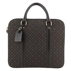 Louis Vuitton  Epopee Bag Monogram Idylle
