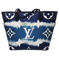 Louis Vuitton Escale MM Bleu
