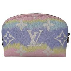 Louis Vuitton Escale Pochette Cosmetique Pouch