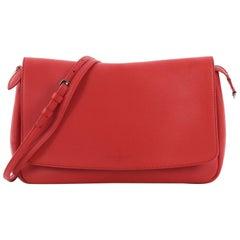 Louis Vuitton Essential Cuir Boheme Handbag Leather