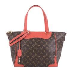 Louis Vuitton Estrela NM Handbag Monogram Canvas