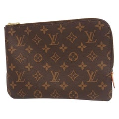 LOUIS VUITTON Etui voyage PM Womens pouch M44191