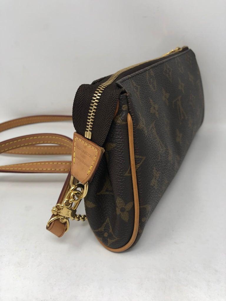 Louis Vuitton Eva Clutch  For Sale 2