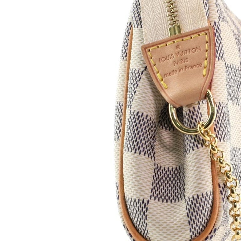 Louis Vuitton Eva Crossbody Damier 2