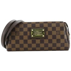 Louis Vuitton Eva Crossbody Damier