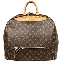 Louis Vuitton Evasion Canvas Travel