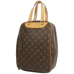 LOUIS VUITTON Excursion Womens handbag M41450
